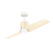 Вентилятор потолочный Hunter Fan Casablanca Aya белый