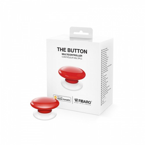 Кнопка Fibaro Button