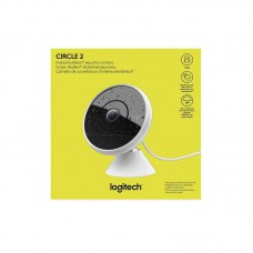 Камера Logitech Circle 2 Wired