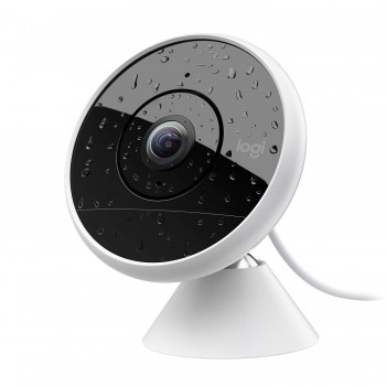 Камера Logitech Circle 2 Wired