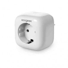 Умная розетка Koogeek Wi-Fi Enabled Smart Plug HomeKit