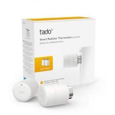 Комплект термостатических головок Tado DUO Pack (горизонтального монтажа)