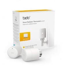 Комплект термостатических головок Tado DUO Pack (вертикального монтажа)