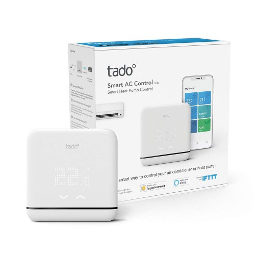 Комплект Tado Radiator V3+ Starter Kit
