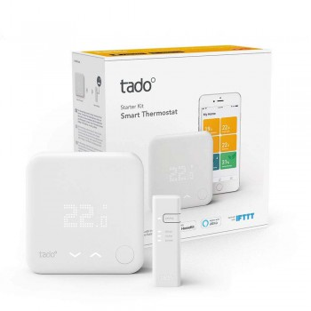Умный термостат Tado Thermostat Starter Kit V3+