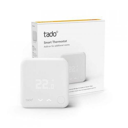 Умный термостат Tado Smart Thermostat