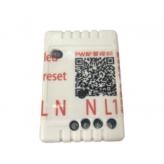 Встраиваемое реле WiFi Switch 2,4