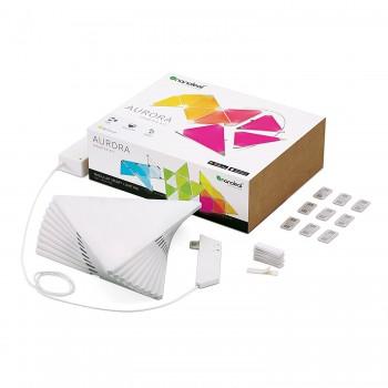 Светодиодный дизайнерский светильник Nanoleaf Aurora