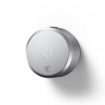 August Smart Lock Pro. Умный замок для входной двери