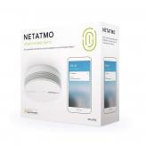 Датчик задымления Netatmo Smart