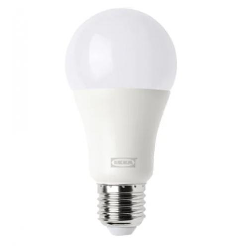 Умная лампа IKEA TRÅDFRI E27 1000 lm