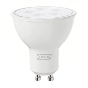 Умная лампа IKEA TRÅDFRI GU10 400 lm