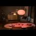 Интеллектуальное цветная люстра Philips Flourish