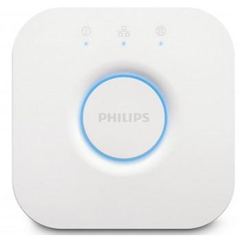 Блок управления Philips Hue Bridge 2.0