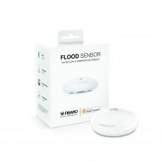 Датчик протечки и температуры Fibaro Flood Sensor