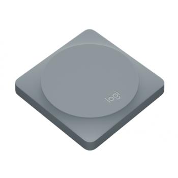 Дополнительная умная кнопка Logitech POP Smart Button серый