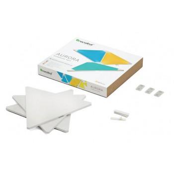 Дополнительные панели Nanoleaf Aurora Expansion Pack 3шт