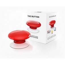 Кнопка Fibaro Button красный