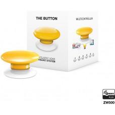 Кнопка Fibaro Button желтый