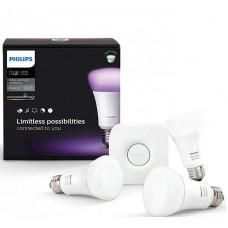 Комплект умных ламп Philips Hue Richer