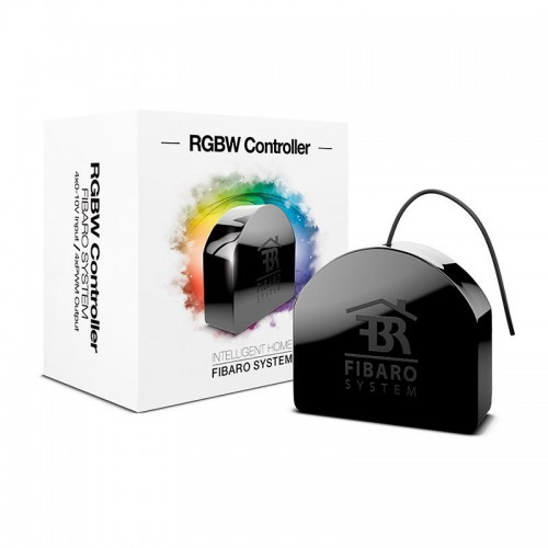 Модуль Fibaro RGBW Controller FGRGBWM-441 869 Mhz