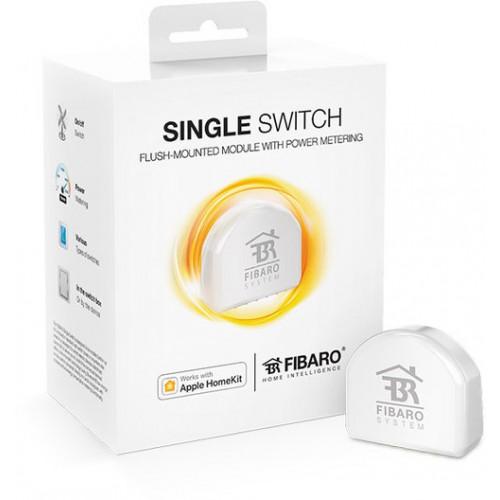 Переключатель Fibaro Single Switch
