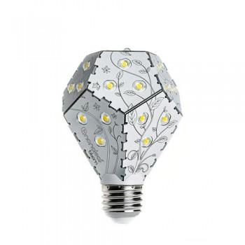 Светодиодная лампа Nanoleaf Bloom белый