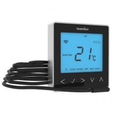 Умный термостат Heatmiser neoStat-e V2 черный