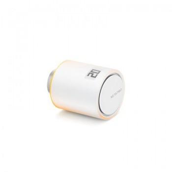 Термостатическая головка NETATMO Smart Radiator Valves