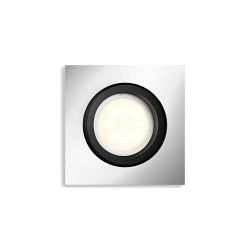 Точечный светильник Philips Hue Milliskin