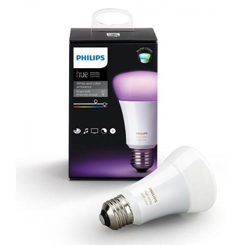 Умная лампа Philips Hue Richer