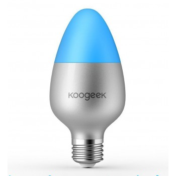 Умная светодиодная лампа Koogeek LB1 Light Bulb