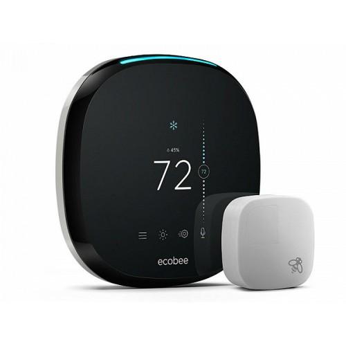 Умный термостат Ecobee ecobee4