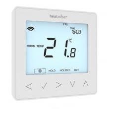 Умный термостат Heatmiser neoAir белый
