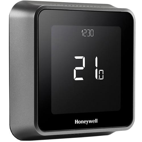 Умный термостат Honeywell Lyric T6 настенный
