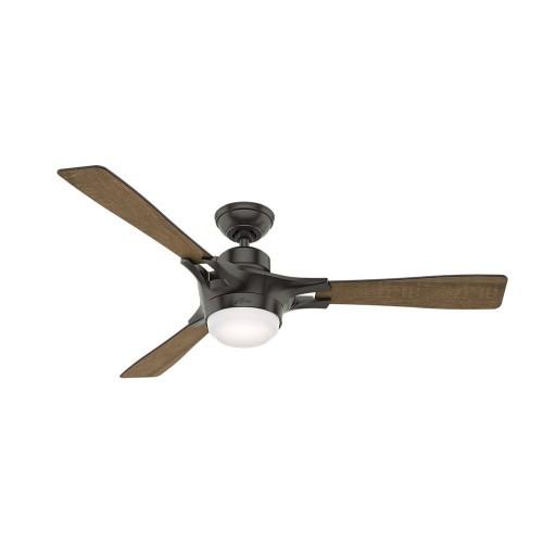 Вентилятор потолочный Hunter Fan Signal бронза