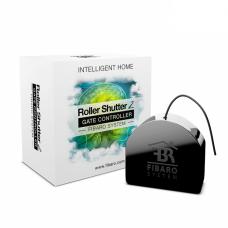 Встраиваемый модуль управления жалюзи Fibaro Roller Shutter 2 FGR-222 869,2 Mhz