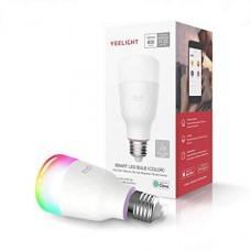 Светодиодная лампа Yeelight LED (color)