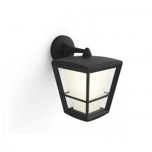 Уличный светильник Philips Hue Econic Outdoor 31 см