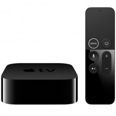 Телевизионная приставка Apple TV 4K 32Gb